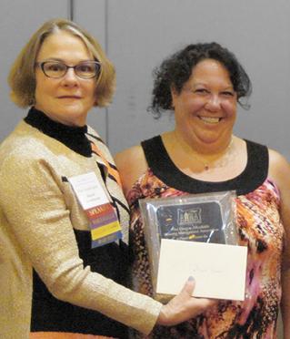 2016 Oregon Affordable Housing Management Association Awards