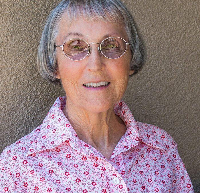 Meet Board Member Norma Jean Fordyce
