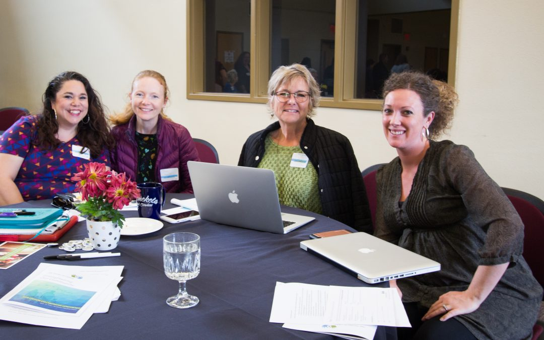 Safe Families Hosts First Oregon Collaborative Conference