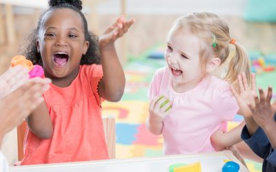 $1 Million Gift Launches New Family Resource and Child Development Center