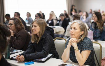 Safe Families for Children Oregon Collaborative Conference 2019