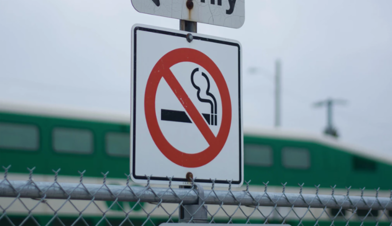 Smoke and Tobacco Free Property Policy