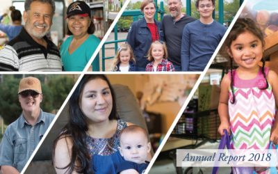 CCS Annual Report 2018
