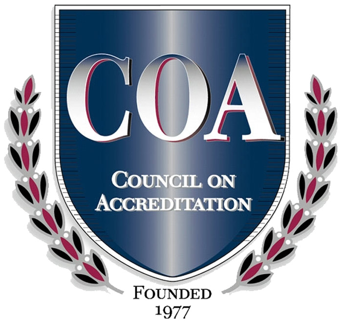 025 Council of Accreditation