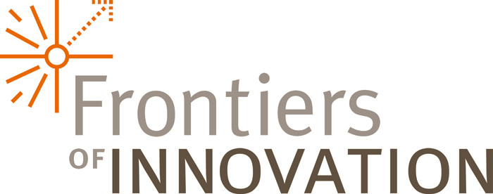 012 Frontiers of Innovation