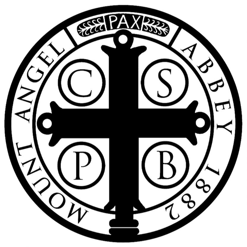 Mt. Angel Abbey